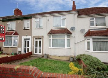 Thumbnail 3 bed terraced house for sale in Stanley Chase, Fishponds, Bristol, United Kingdom
