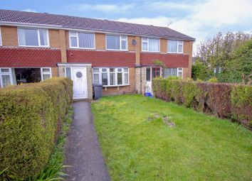 Thumbnail 3 bed terraced house for sale in Elton Close, Stapleford, Nottingham