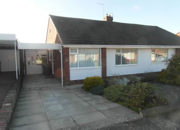 Thumbnail 2 bed bungalow for sale in Brookfield Crescent, Chapel House, Newcastle Upon Tyne