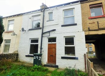 Thumbnail 2 bedroom property for sale in Birk Lea Street, Bradford