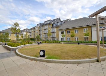 Thumbnail 3 bed flat to rent in Cavendish House, 15 Park Lodge Avenue, West Drayton, Middlesex