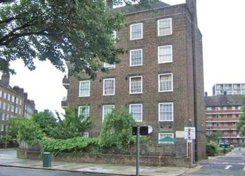 Thumbnail 3 bed flat for sale in Dolland House, Newburn Street, London