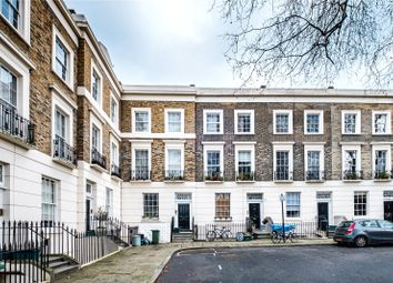 2 bed maisonette for sale in Granville Square, London WC1X