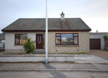 Thumbnail 2 bed detached bungalow for sale in Pinewood Road, Mosstodloch
