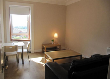 Thumbnail 1 bed flat to rent in Cumbernauld Road, Dennistoun, Glasgow