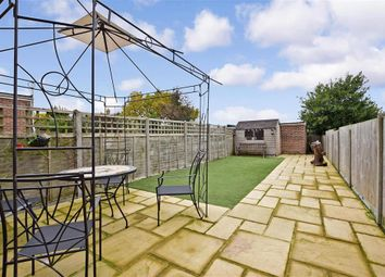Thumbnail 3 bed semi-detached house for sale in Avondale Road, Newport, Isle Of Wight