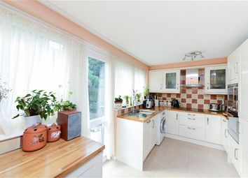 Thumbnail 3 bed flat to rent in Yeoman Close, London