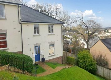 Thumbnail 2 bed flat for sale in Kel Avon Close, Truro, Cornwall
