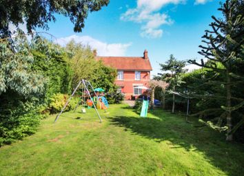 Thumbnail 4 bed detached house for sale in Christchurch Terrace, Warminster