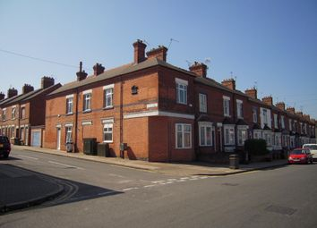 Thumbnail 6 bed terraced house to rent in Knighton Fields Road East, Leicester