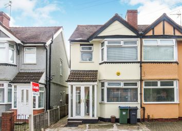 3 bed semi-detached house for sale in Titford Road, Oldbury B69