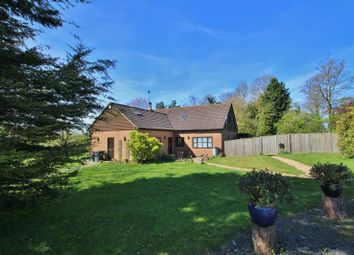 Thumbnail 6 bed detached house for sale in Easons Green, Framfield, Uckfield