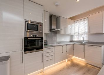 Thumbnail 3 bed flat for sale in Harlesden Road, Willesden Green