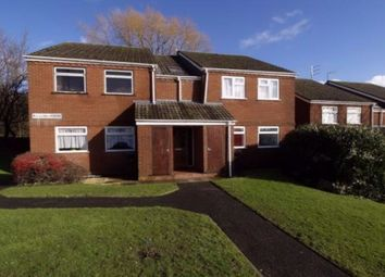 Thumbnail 1 bed flat to rent in Cradley Road, Netherton, Dudley
