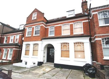 Thumbnail 3 bed flat to rent in Elmbourne Road, Balham