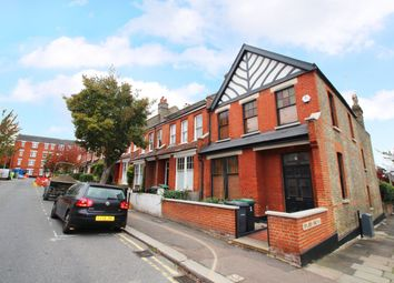 Thumbnail 4 bedroom terraced house to rent in Landrock Road, Crouch End