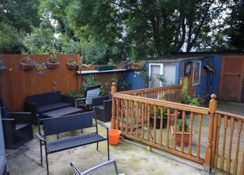 Thumbnail 4 bed property to rent in Cowper Gardens, London