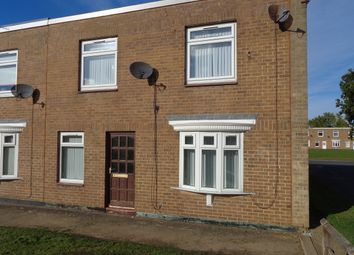 Thumbnail 3 bed end terrace house to rent in Silverdale Place, Darlington