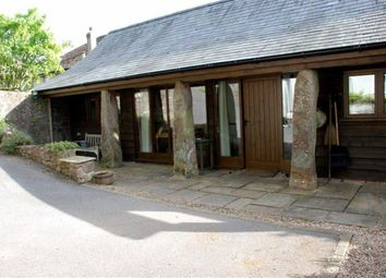 Thumbnail 1 bed barn conversion to rent in Craig-Y-Dorth View, Monmouth