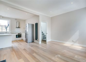3 bed maisonette to rent in Tynemouth Street, Fulham, London SW6