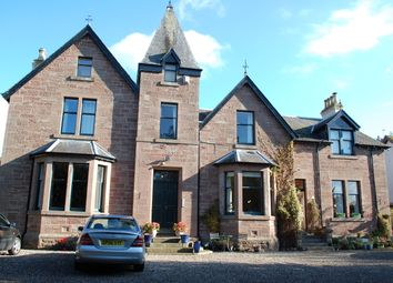Thumbnail 2 bed flat for sale in New Road, Blairgowrie