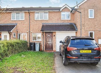 Thumbnail 3 bed property for sale in Palmwood Close, Gonerby Hill Foot, Grantham