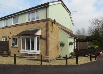 Thumbnail 1 bedroom terraced house to rent in Mortimer Gate, Cheshunt