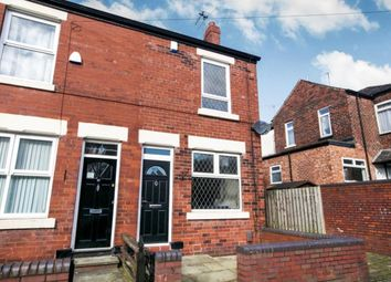 Thumbnail 2 bedroom terraced house to rent in Caistor Street, Stockport