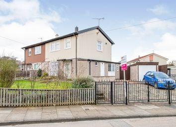 3 bed semi-detached house for sale in Ruskin Drive, Castleford WF10