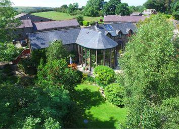 Thumbnail Land for sale in Heddfan, Llwyndafydd, Nr New Quay, Ceredigion