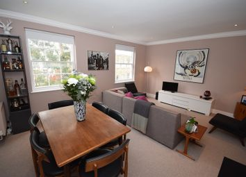Thumbnail 2 bed flat for sale in Marquess Road, London, London