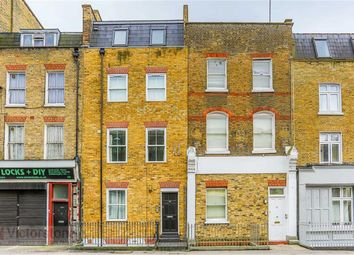 Thumbnail 2 bed flat for sale in Chalton Street, Kings Cross, London