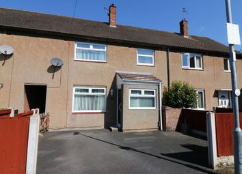 Thumbnail 3 bed property for sale in Neston Green, Great Sutton, Ellesmere Port