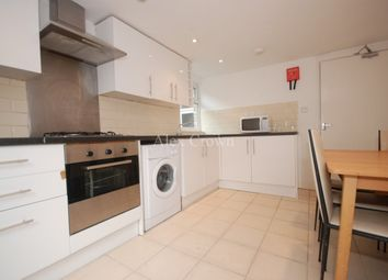 Thumbnail 3 bed flat to rent in Cholmeley Close, Archway Road, London