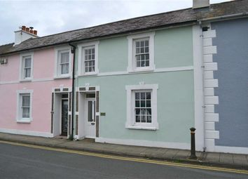 Thumbnail 2 bed property for sale in Lower Regent Street, Aberaeron, Ceredigion