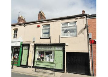 Thumbnail 3 bed terraced house for sale in Front Street East, Wingate