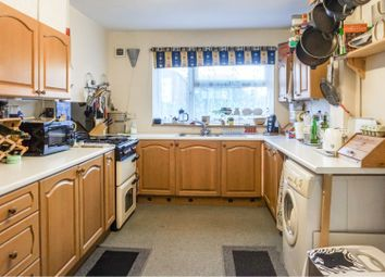 Thumbnail 2 bed terraced house for sale in Parliament Street, Chippenham