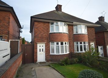 Thumbnail 2 bed semi-detached house to rent in Brookbank Avenue, Chesterfield