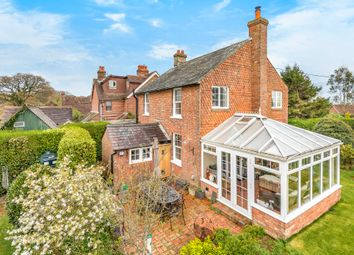 Thumbnail 3 bed cottage for sale in Turners Green, Heathfield, East Sussex