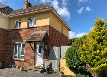 Liverton, Newton Abbot TQ12. 2 bed end terrace house for sale