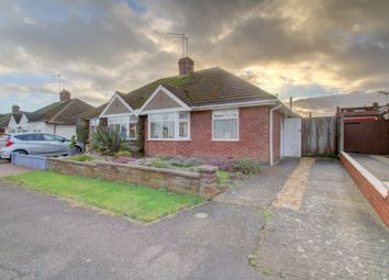 Thumbnail 3 bedroom bungalow for sale in Orchard Way, Northampton