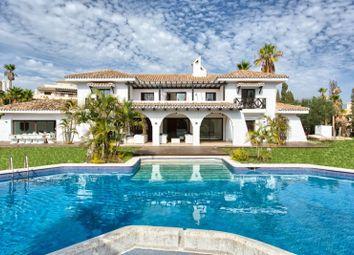 Thumbnail 8 bed villa for sale in Puerto Banus, Costa Del Sol, Spain