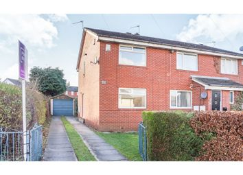 Thumbnail 2 bed end terrace house for sale in Alderton Rise, Moortown
