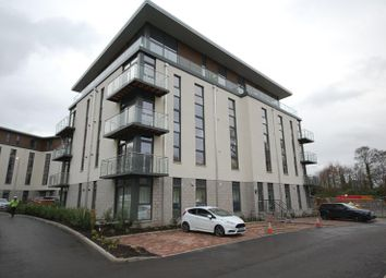 Thumbnail 2 bedroom flat to rent in May Baird Gardens, Aberdeen