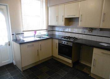 Thumbnail 2 bed terraced house to rent in Chatsworth Road, Brampton Chesterfield