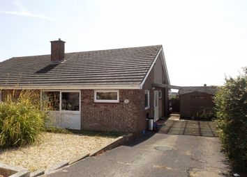 Thumbnail 2 bed bungalow to rent in Parkside Drive, Exmouth