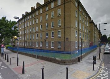 Thumbnail 4 bed flat to rent in Willis House, Hale Street, Poplar