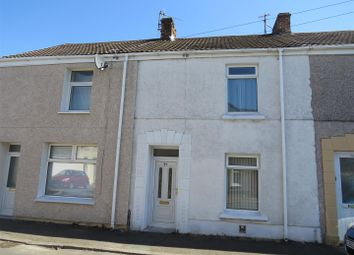 2 bed terraced house to rent in Llewellyn Street, Llanelli SA15