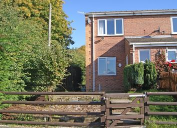 Thumbnail 2 bed property to rent in Broad Walk, Darley Dale, Derbyshire