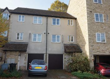 Thumbnail 3 bedroom town house to rent in Lambert Mews, Stamford